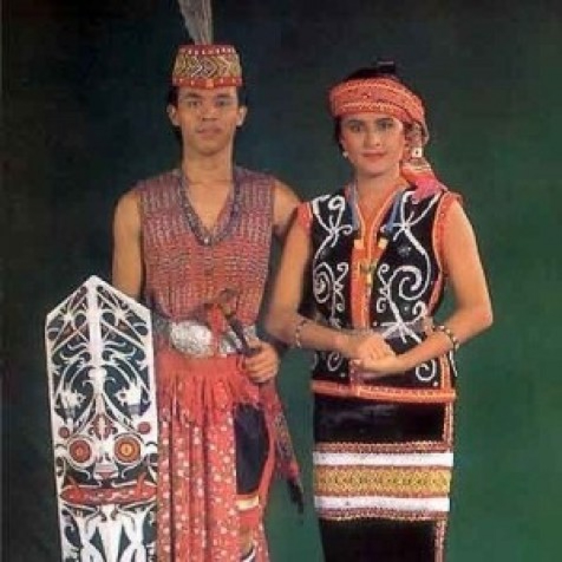 Pakaian Adat Jakarta Timur