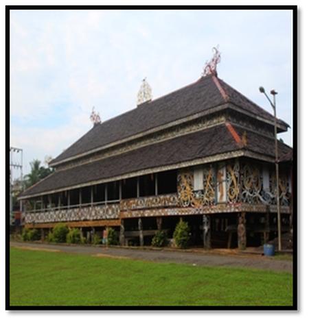 Warisan Budaya Benda dan Tak Benda Provinsi Kalimantan Utara