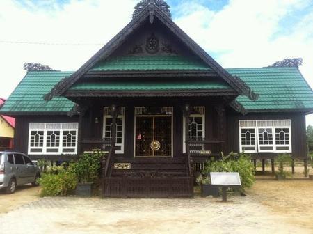 Ragam Budaya Kalimantan Utara
