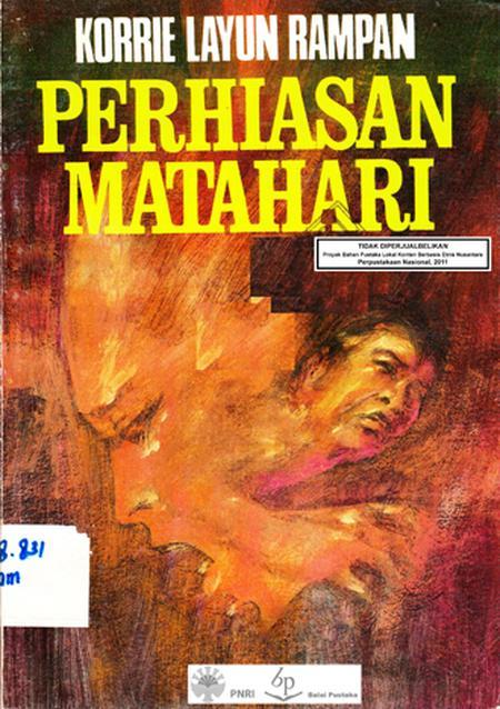 PERHIASAN MATAHARI